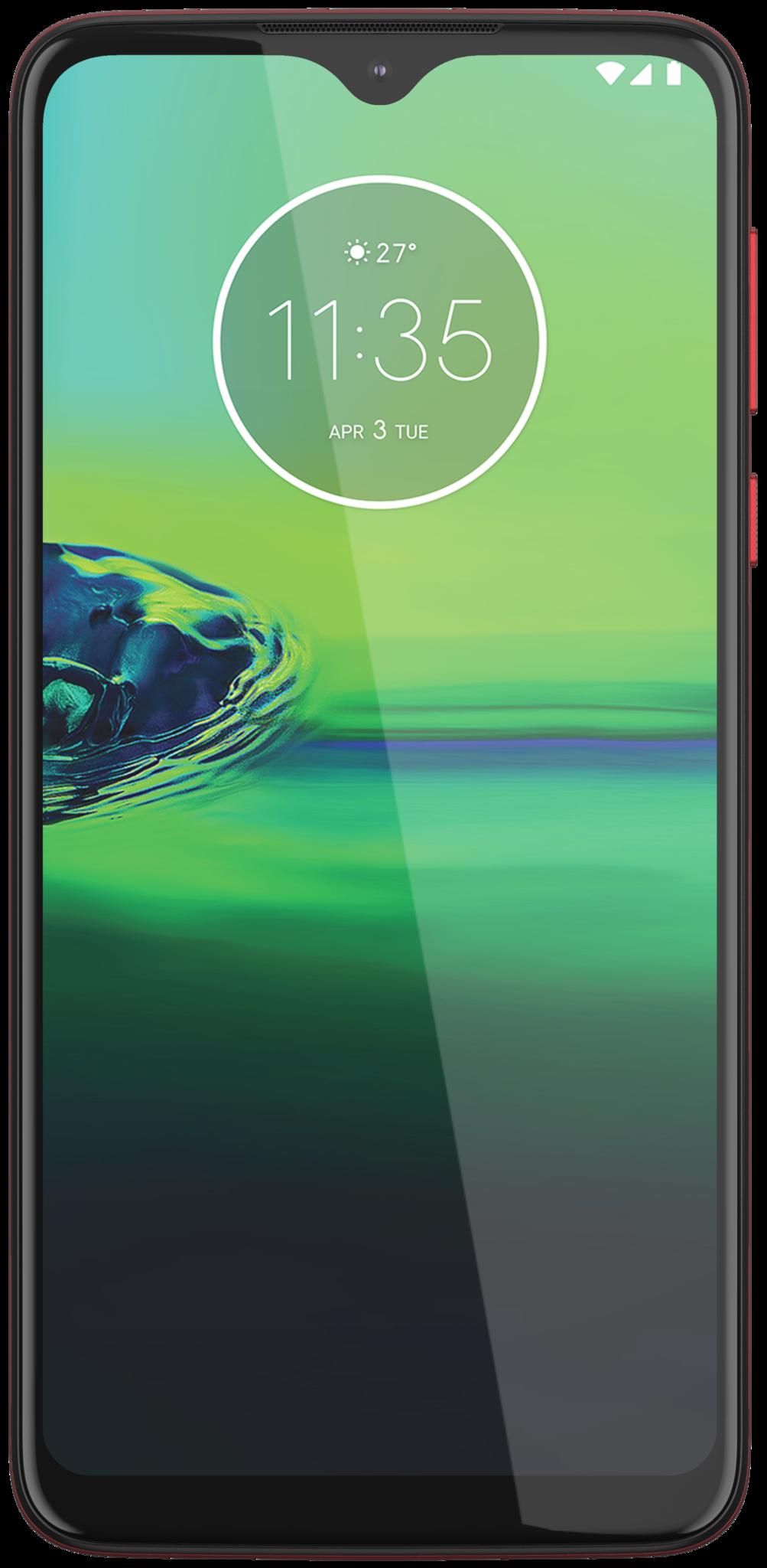 Смартфон Motorola Moto G8 Play: где купить, цены, характеристики