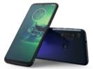 Смартфон Motorola Moto G8 Plus