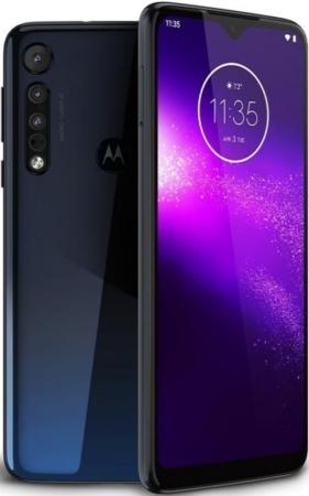 Всё о смартфоне Motorola One Macro: где купить, цены, характеристики