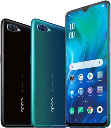 Смартфон Oppo Reno A: где купить, цены, характеристики