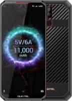 Смартфон Oukitel K13 Pro: характеристики, где купить, цены 2021 года. Узнать технические характеристики