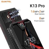 Цена Oukitel K13 Pro
