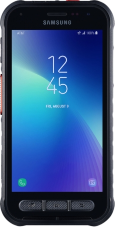 Всё о смартфоне Samsung Galaxy XCover FieldPro: где купить, цены, характеристики
