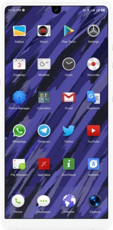 Смартфон Smartisan Nut R1: где купить, цены, характеристики