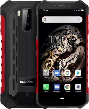 Смартфон Ulefone Armor X5: где купить, цены, характеристики
