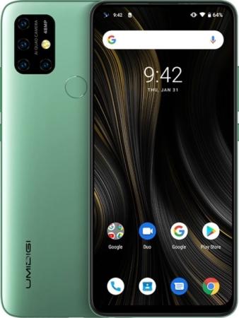 Смартфон UMIDIGI Power 3: характеристики, где купить, цены-2021