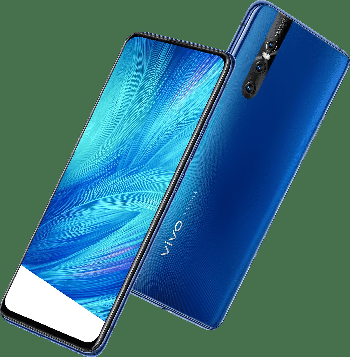 Смартфон Vivo X27 256GB: где купить, цены, характеристики
