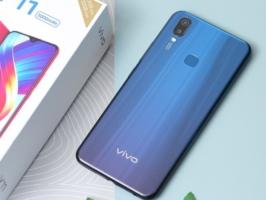 Телефон Vivo Y11 (2019)