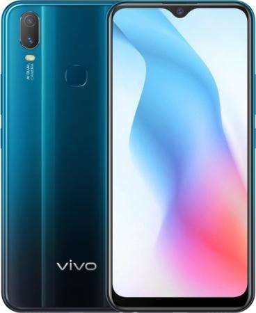 Всё о смартфоне Vivo Y3 Standard Edition: где купить, цены, характеристики