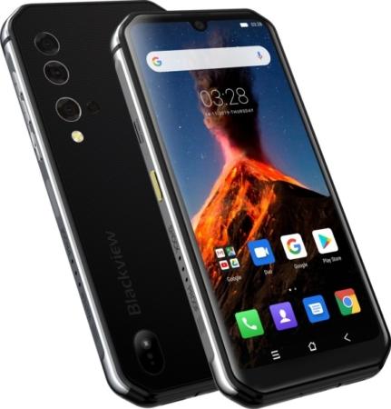 Всё о смартфоне Blackview BV9900: где купить, цены, характеристики