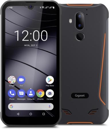 Смартфон Gigaset GX290: характеристики, где купить, цены-2021