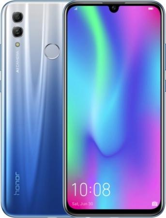 Всё о смартфоне Huawei Honor 10i: где купить, цены, характеристики