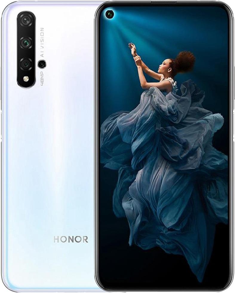 Смартфон Honor 20: где купить, цены, характеристики