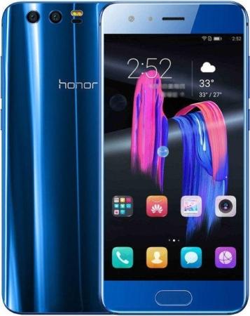 Смартфон Huawei Honor 9: где купить, цены, характеристики