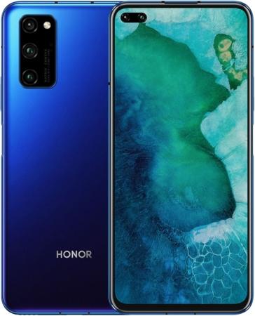 Всё о смартфоне Huawei Honor V30 Pro: где купить, цены, характеристики