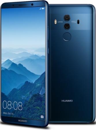 Всё о смартфоне Huawei Mate 10 Pro: где купить, цены, характеристики