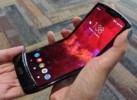 Видеообзор и отзывы на Motorola Razr 2019