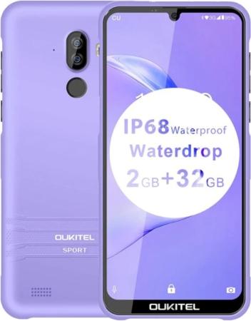 Всё о смартфоне Oukitel Y1000: где купить, цены, характеристики