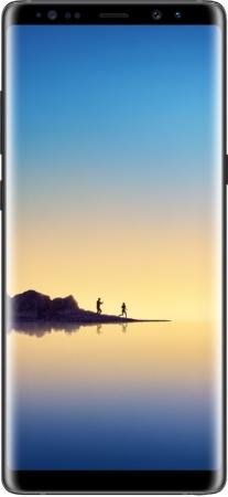 Всё о смартфоне Samsung Galaxy Note8 Exynos: где купить, цены, характеристики