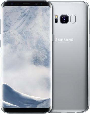 Смартфон Samsung Galaxy S8 Exynos: где купить, цены, характеристики