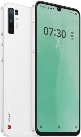 Всё о смартфоне Smartisan Nut Pro 3: где купить, цены, характеристики