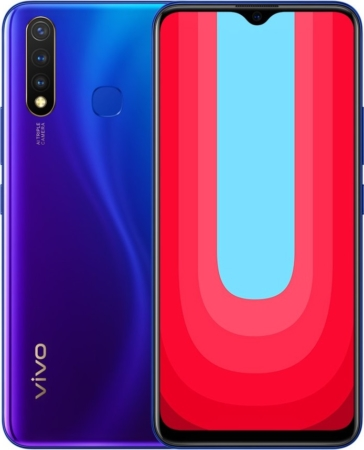 Смартфон Vivo U20: где купить, цены, характеристики