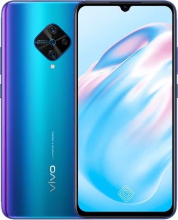 Всё о смартфоне Vivo V17: где купить, цены, характеристики