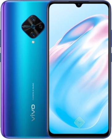 Смартфон Vivo V17: где купить, цены, характеристики