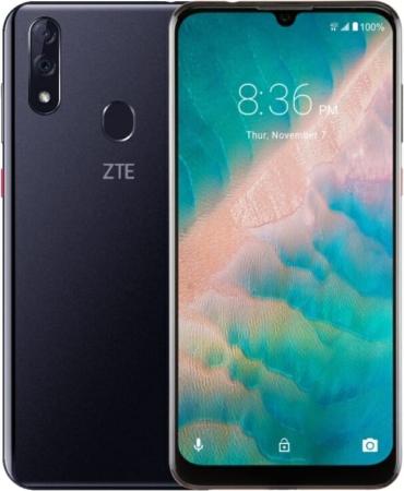 Смартфон ZTE Blade 10 Prime: где купить, цены, характеристики