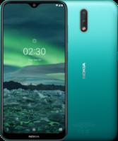 Фото телефон Nokia 2.3