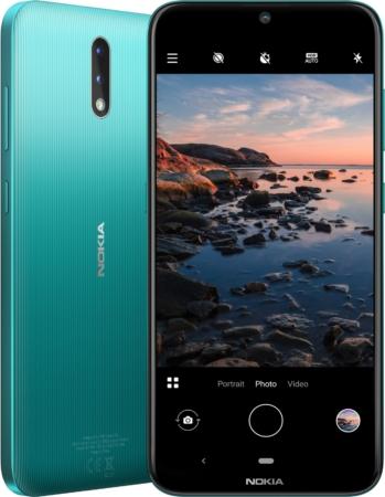 Всё о смартфоне Nokia 2.3: где купить, цены, характеристики