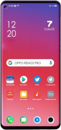 Всё о смартфоне Oppo Reno 3 Pro: где купить, цены, характеристики