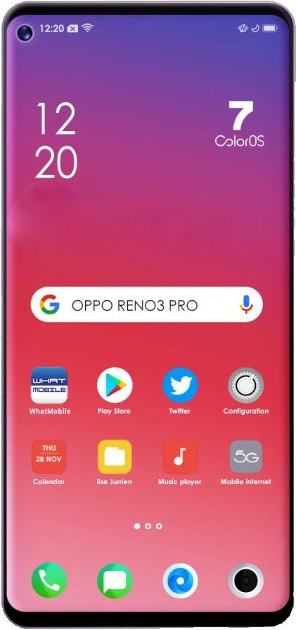 Смартфон Oppo Reno 3 Pro: где купить, цены, характеристики