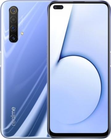 Всё о смартфоне Realme X50 5G: где купить, цены, характеристики