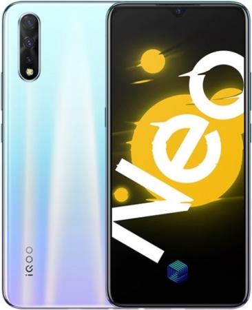 Смартфон Vivo iQOO Neo 855 Plus: где купить, цены, характеристики