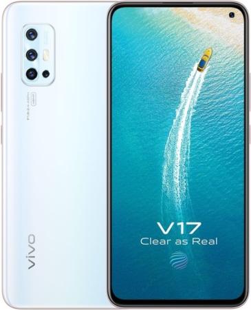 Смартфон Vivo V17 SD675: где купить, цены, характеристики