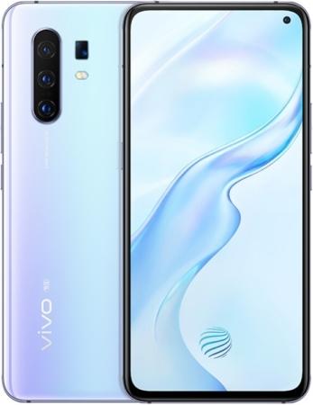 Всё о смартфоне Vivo X30 Pro: где купить, цены, характеристики