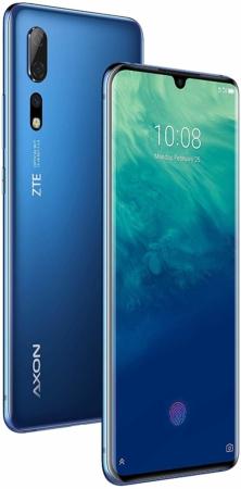 Смартфон ZTE Axon 10s Pro 5G: характеристики, где купить, цены-2021