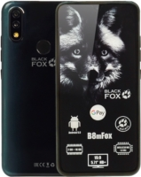 Смартфон Black Fox B8mFox: характеристики, где купить, цены-2021