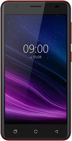 BQ Mobile BQ-5016G Choice