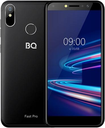 Смартфон BQ Mobile BQ-5540L Fast Pro: характеристики, где купить, цены-2021