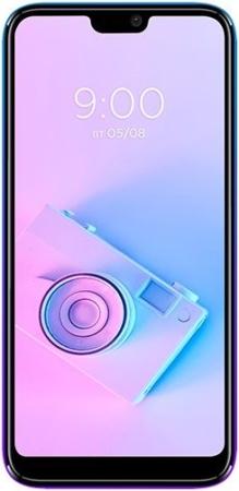 Смартфон BQ Mobile BQ-5731L Magic S: где купить, цены, характеристики