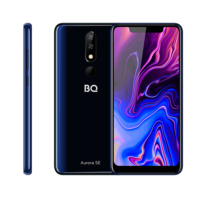 Характеристики BQ Mobile BQ-5732L Aurora SE