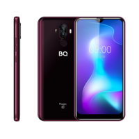 Телефон BQ Mobile BQ-6042L Magic E