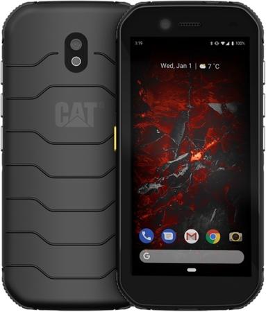 Смартфон Cat S32: где купить, цены, характеристики