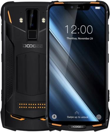 Смартфон Doogee S90C: характеристики, где купить, цены-2021