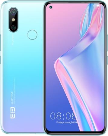 Всё о смартфоне Elephone U3H: где купить, цены, характеристики