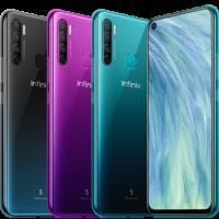 Смартфон Infinix S5: характеристики, где купить, цены 2020 года. Узнать технические характеристики
