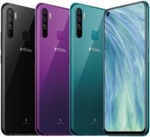 Смартфон Infinix S5 Lite: характеристики, где купить, цены 2020 года. Узнать технические характеристики
