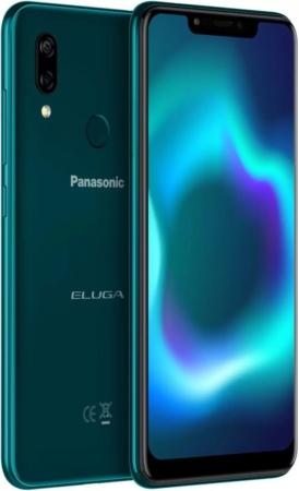 Смартфон Panasonic Eluga Ray 810: характеристики, где купить, цены-2021